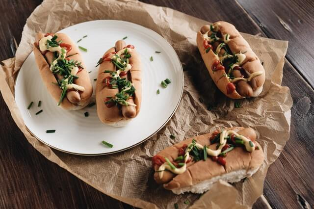 are hot dogs keto friendly